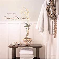 Guest Rooms And Private Places by Anna Kasabian