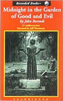 Midnight In The Garden Of Good And Evil 9780788751875 Books