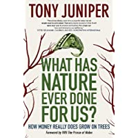 Purchase Now - What has nature ever done for us?