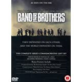 Band Of Brothers - Complete HBO Series Commemorative Gift Set (6 Disc Box Set) [2001] [DVD]by Ron Livingston