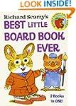 Richard Scarry's Best Little Board Bo...