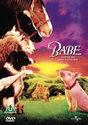 Babe [DVD] [1995]