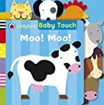 Baby Touch: Moo! Moo! Tab Book.