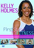 echange, troc Kelly Holmes - First Steps to Fitness [Import anglais]