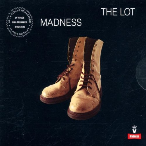 Madness - The Lot Boxed Set - Zortam Music