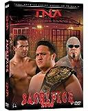 echange, troc Tna Wrestling: Sacrifice 2008 [Import USA Zone 1]