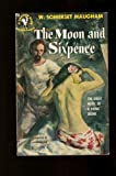 img - for The Moon and Sixpence (Vintage Bantam #810) book / textbook / text book