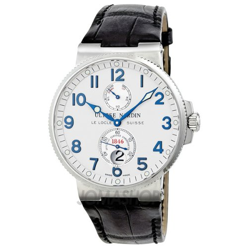Ulysse Nardin Men's 263-33-37/91 Maxi Marine Divers Watch