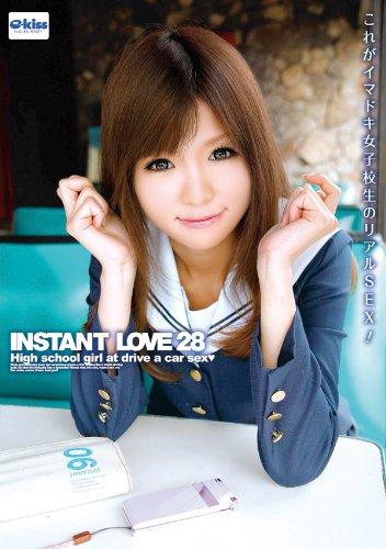 [美穂] INSTANT LOVE 28