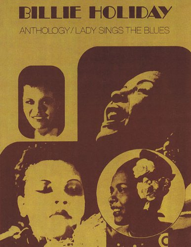 Billie Holiday Anthology: Lady Sings the Blues