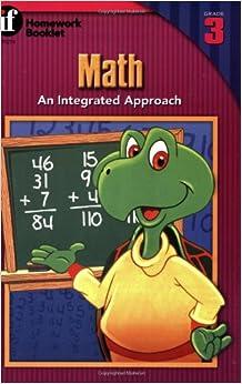 Integrated math homework help