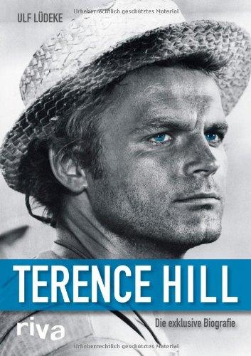 Terence Hill - Die exklusive Biografie