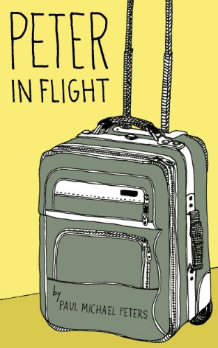 <strong>KND Freebies: <em>PETER IN FLIGHT</em> is featured in today's Free Kindle Nation Shorts excerpt</strong>
