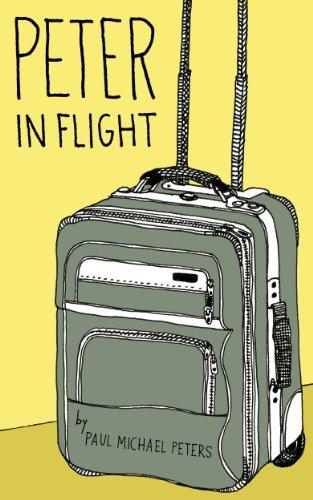 Book: Peter in Flight by Paul Michael Peters