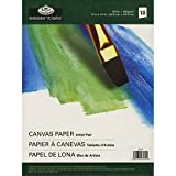 Royal Langnickel Canvas Paper Artist Pads
