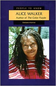 Newest listings by Alice Walker