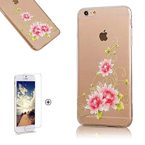 iphone-6-iphone-6s-custodia-silicone-morbida-con-brillare-strassfunyye-transparente-chiaro-copertura