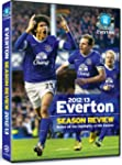 Everton Season Review 2012-13 [DVD]