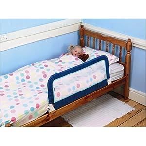 Bezpieczeństwo +1-sza 35,02572 milionów - przenośny poręcz łóżka, długość 106cm