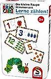 Schmidt Spiele 51238 - Die Kleine Raupe Nimmersatt