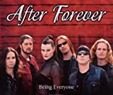 Being Everyone [CD 2] By After Forever (2006-05-01)