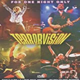 Terrorvision - For One Night Only [DVD] [2005] [Region 1] [NTSC]