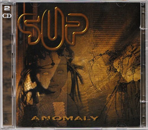 Anomaly by S.U.P.