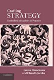 img - for Crafting Strategy: Embodied Metaphors in Practice book / textbook / text book