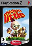echange, troc Chicken Little - Platinum