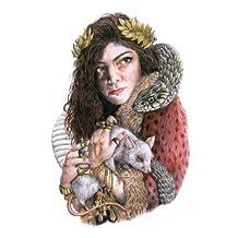Lorde - The Love Club Ep