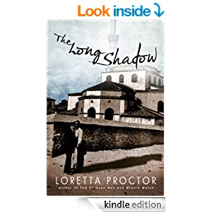 The long shadow book cover