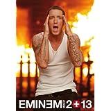 "Eminem 2013 Calendarvon ""Eminem"""