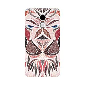Coolpad Note 3 Lite Cover, Premium Quality Designer Printed 3D Lightweight Slim Matte Finish Hard Case Back Cover for Coolpad Note 3 Lite-Giftroom-1005