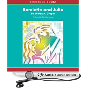 romiette julio Read romiette and julio by sharon m draper by sharon m draper for free with a 30 day free trial read ebook on the web, ipad, iphone and android.