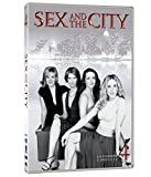 Sex and the city -season 04 (3dvd) box set dvd Italian Import
