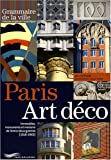 Paris Art d�co