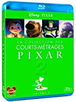 La Collection des courts métrages Pixar - Volume 2 [Blu-ray]