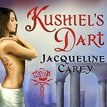 Kushiel's Dart | Livre audio Auteur(s) : Jacqueline Carey Narrateur(s) : Anne Flosnik