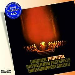 """Wagner: Parsifal / Act 3 - """"Nicht so! Die heil'ge Quelle selbst"""""""