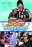 Newtons' Workshop: The Name Game/As the World Spins