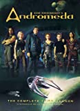 Andromeda - The Complete Third Season (Boxset)