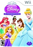 Disney Princess My Fairytale Adventure - Wii Standard Edition