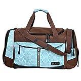 Sporttasche ADVENTURE Fitness Tasche, Sport Gym Tasche Reisetasche, 40 Liter