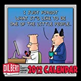 Dilbert: 2012 Mini Wall Calendar