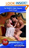 The Sheikh's Virgin Princess (Mills & Boon Modern)
