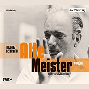 Alte Meister Hörbuch