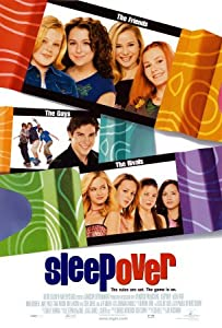 Sleepover Double-sided Poster Print, 27x40