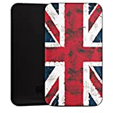 Switel Champ S5003D Tasche Sleeve Hülle black - Union Jack