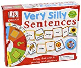 Very Silly Sentences (Dk Games)