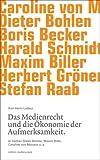 echange, troc Karl-Heinz Ladeur - Das Medienrecht und die Ökonomie der Aufmerksam